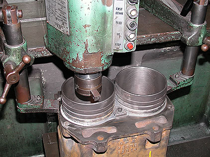 Engine Shops Near Me >> Antique Engine Machine Shop Work, Muscle Car Engine Work ...